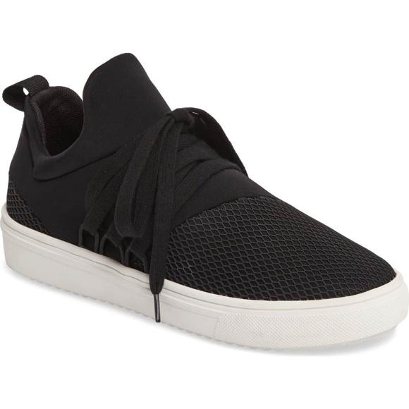 7af921d4a47 Steve Madden Shoes - Steve Madden Lancer Look-a-like Sneakers